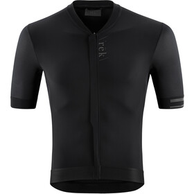 RYKE Short Sleeve Jersey Heren, black